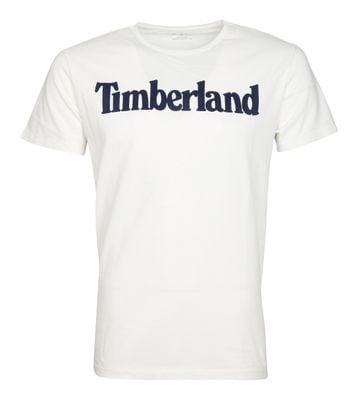 Timberland Shirt Weiß