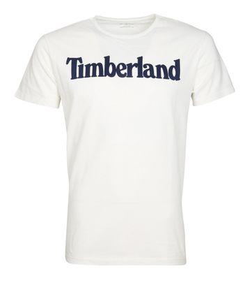 Timberland Shirt White