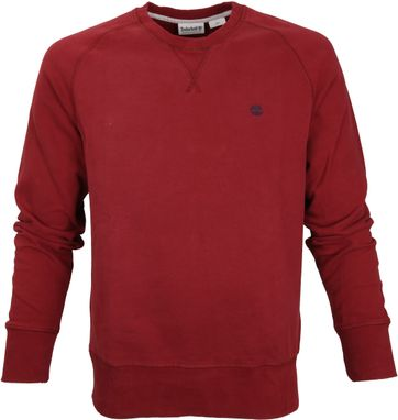 Timberland Sweater Bordeaux