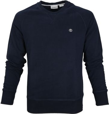 Timberland Sweater Navy
