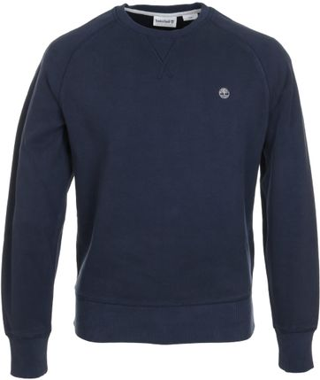 Timberland Sweater Navy Exeter