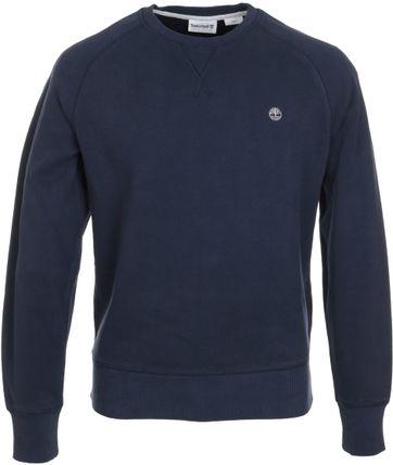 Timberland Sweatshirt Dunkelblau Exeter