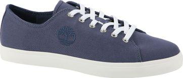 Timberland Wharf Sneaker Blau