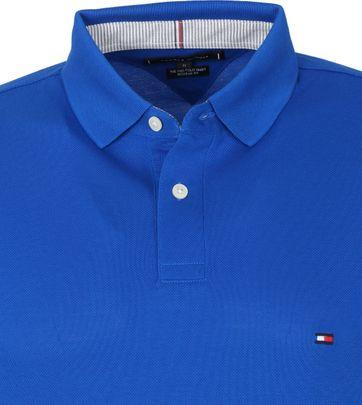 Tommy Hilfiger 1985 Polo Shirt Blau