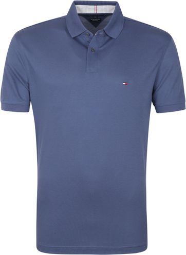 Tommy Hilfiger 1985 Polo Shirt Indigo Blau