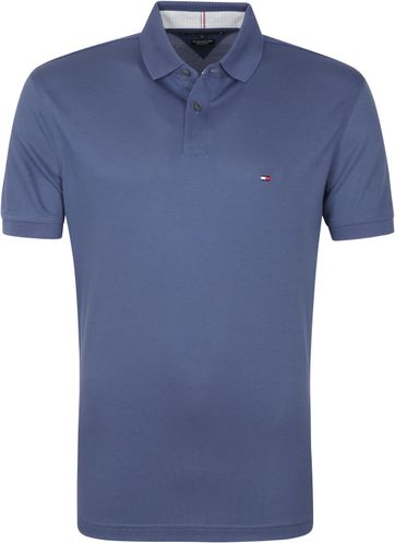 Tommy Hilfiger 1985 Polo Shirt Indigo Blue