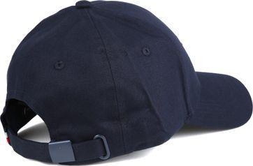 Shop für authentische Großhandelsverkauf Shop für echte Tommy Hilfiger Big Flag Kappe Navy AMOAM04508-413 online ...