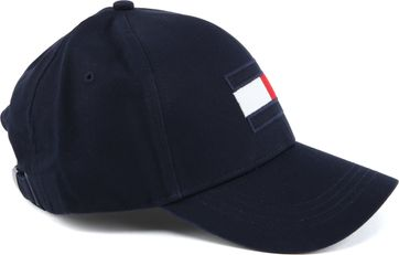Tommy Hilfiger Big Flag Pet Navy