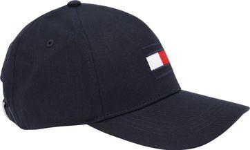Tommy Hilfiger BigFlag Cap Navy