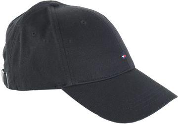 Tommy Hilfiger Cap Black