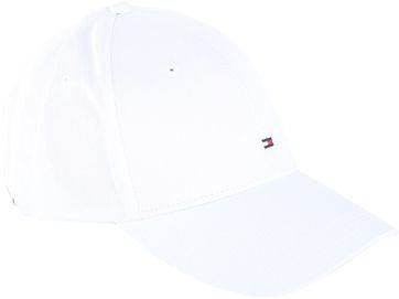 Tommy Hilfiger Cap Weiß
