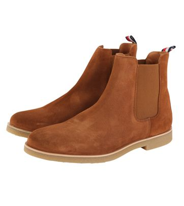 Tommy Hilfiger Chelsea Boot Cognac