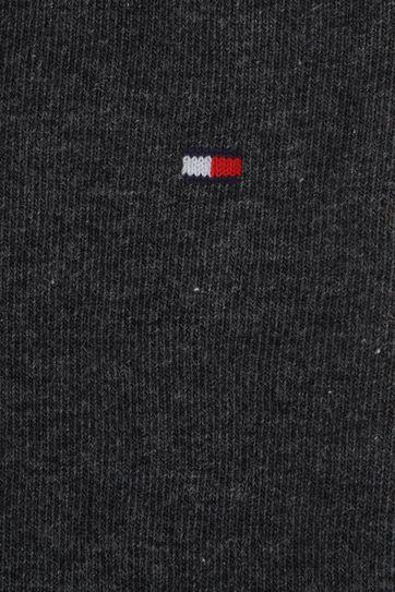 Tommy Hilfiger Classic 2-Pack Socken Dunkelgrau