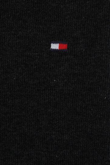 Tommy Hilfiger Classic 2-Pack Socken Schwarz