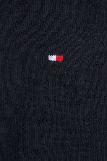 Tommy Hilfiger Classic 2-Pack Sokken Navy