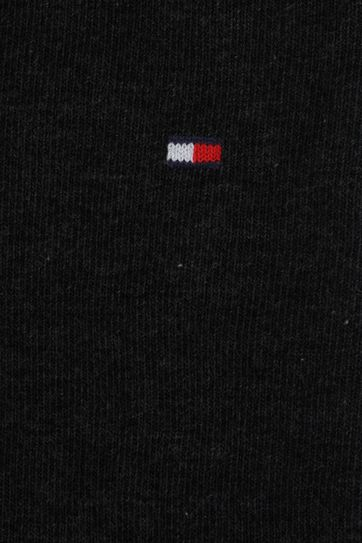 Tommy Hilfiger Classic 2-Pair Socks Black