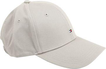 Tommy Hilfiger Classic Cap Grey