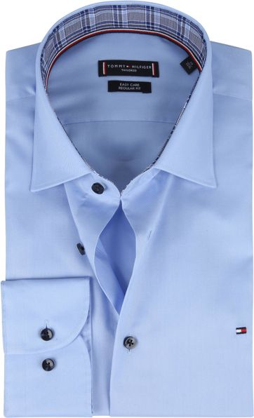 Tommy Hilfiger Classic Shirt Lightblue