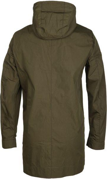 Tommy Hilfiger Coat Grün MW0MW06732318 Light Weight online kaufen ... 94f619c313