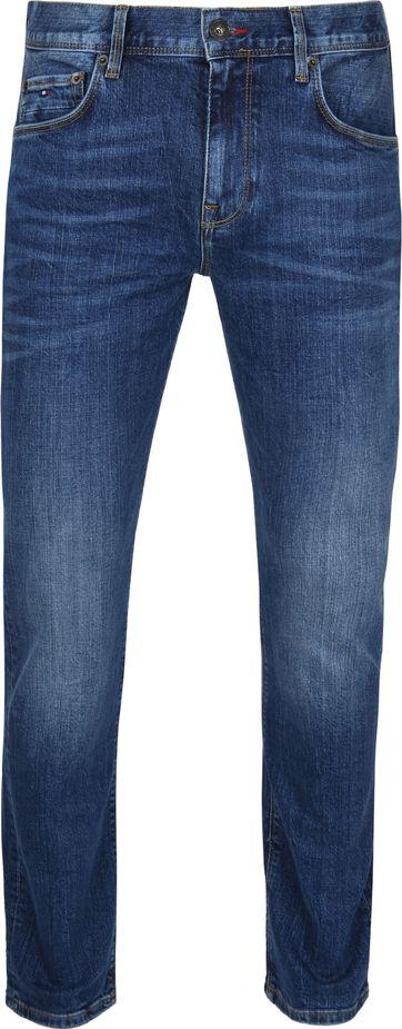 Tommy Hilfiger Core Denton Jeans Indigo