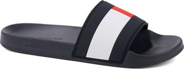 Tommy Hilfiger Flip Flops Essential Fla