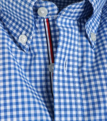 Detail Tommy Hilfiger Gingham Shirt