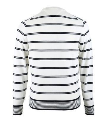 Detail Tommy Hilfiger Hendriks Pullover Streep