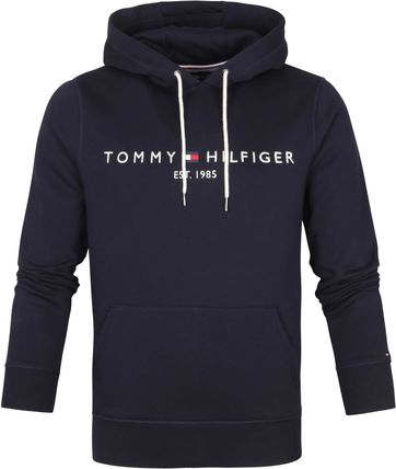 Tommy Hilfiger Hood Core Navy