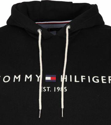 Tommy Hilfiger Hoodie Core Black