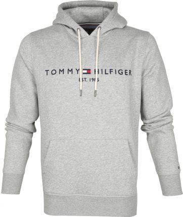 Tommy Hilfiger Hoodie Core Grau