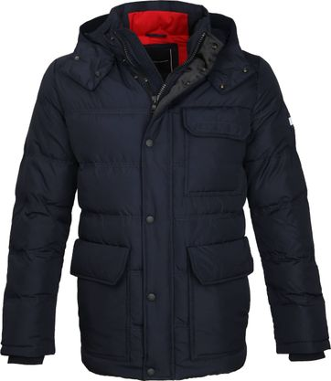 Tommy Hilfiger Jack Captain Navy