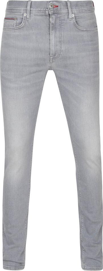 Tommy Hilfiger Jeans Bleecker Ashland Grau