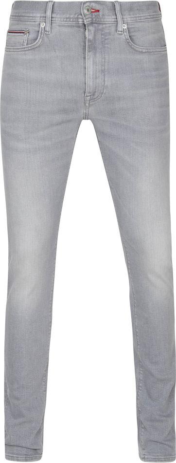 Tommy Hilfiger Jeans Bleecker Ashland Grey