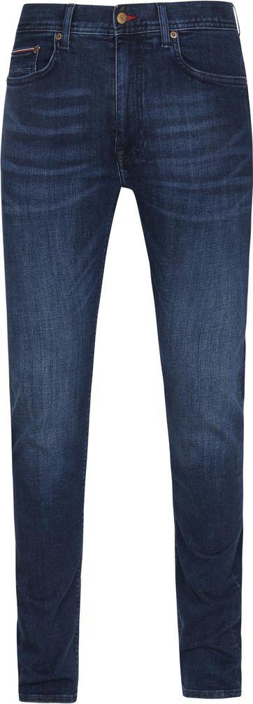 Tommy Hilfiger Jeans Bleecker Bridger Indigo Blauw