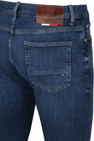 Tommy Hilfiger Jeans Bleecker Indigo Blau