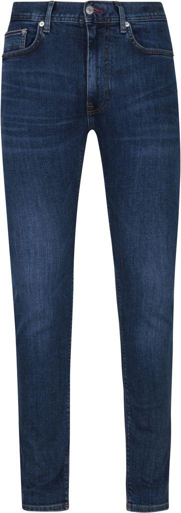 Tommy Hilfiger Jeans Bleecker Indigo Blauw