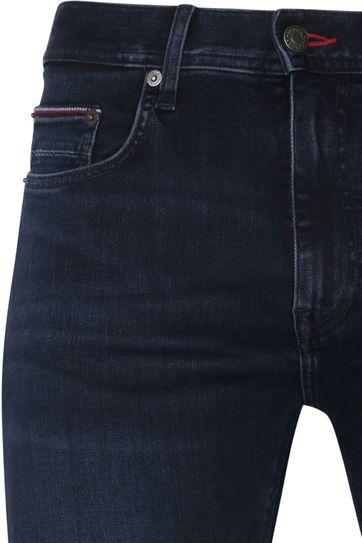 Tommy Hilfiger Jeans Slim Donkerblauw