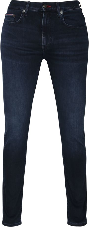 Tommy Hilfiger Jeans Slim Dunkelblau
