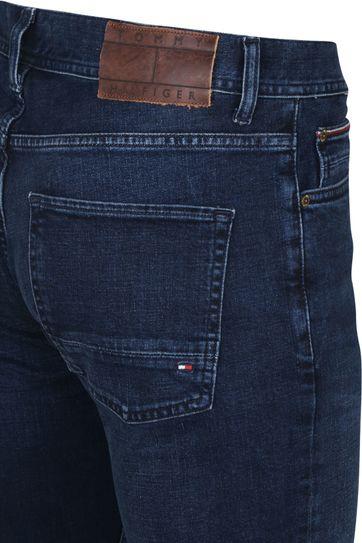 Tommy Hilfiger Jeans Straight Dark Blue