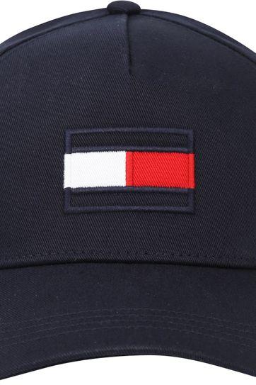 Tommy Hilfiger Kappe Navy