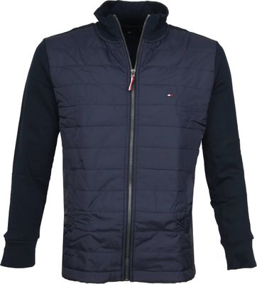 Tommy Hilfiger Outdoor Vest Navy