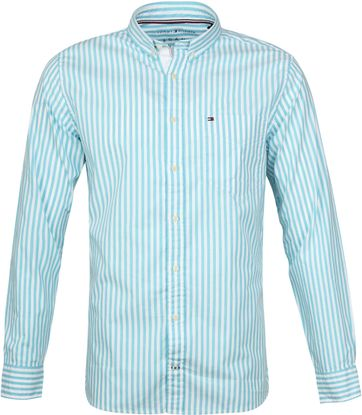 Tommy Hilfiger Oxford Stripes Shirt