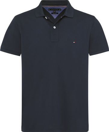 Tommy Hilfiger Polo RF Navy