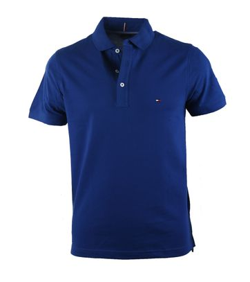 Tommy Hilfiger Polo Royal Blue