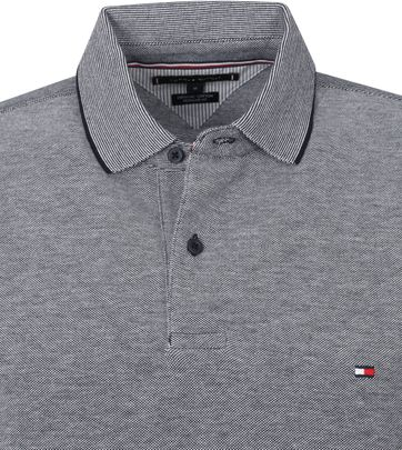 Tommy Hilfiger Polo Shirt RF Navy