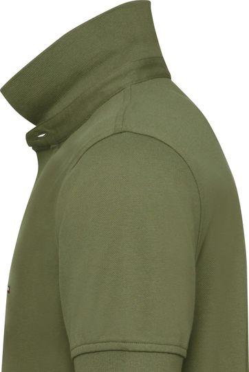 bee6e6d5b1822 Tommy Hilfiger Poloshirt RF Army MW0MW09733308 order online