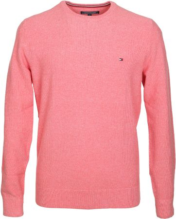 Tommy Hilfiger Pullover Roze