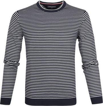 Tommy Hilfiger Pullover Stripes