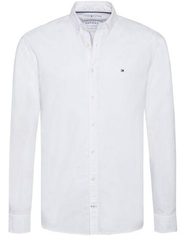 Tommy Hilfiger Shirt Oxford White