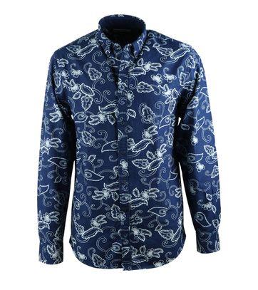 Tommy Hilfiger Shirt Paisley